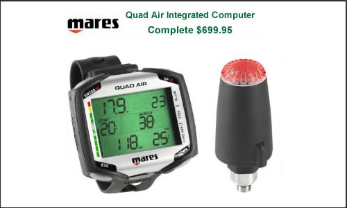 Air Integrated Quad Air Computer under $700