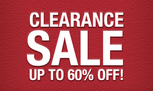 Additional 25% off clearance wetsuits