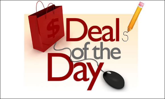 Scuba Deals of the Day