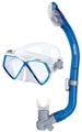 HEAD by Mares Youth Pirate Mask and Snorkel Combo