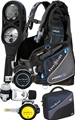 Aqualung Pro HD Cold Water Scuba Package