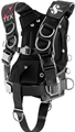 XTEK By ScubaPro Form Tek Harness Without Backplate or Crotch Strap