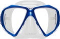 ScubaPro Spectra Two Window Dive Mask