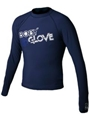 Body Glove Mens 6 oz. Basic Long Arm Lycra Shirt CLOSEOUT