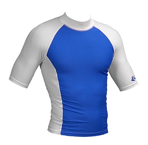 Exceed Mens Eminence Long Sleeve Rash Guard MENS X-Large