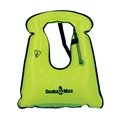 Scuba Max Snorkeling Vests Adult With Straps