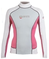 Mares Womens Trilastic Long Sleeved Rashguard