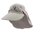 Long Billed Outdoors Sharky Hat with Sun Shade