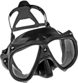 Aqua Lung Teknika Two Window Dive Mask