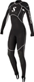 ScubaPro Womens Tropical 1mm Wetsuit