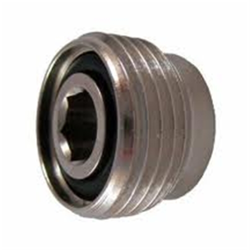 Din Valve Insert Screw to Convert 200 BAR DIN Valve to Standard Yoke Valve