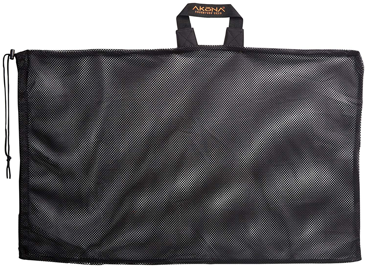 Akona Medium Draw String Mesh Gear Bag