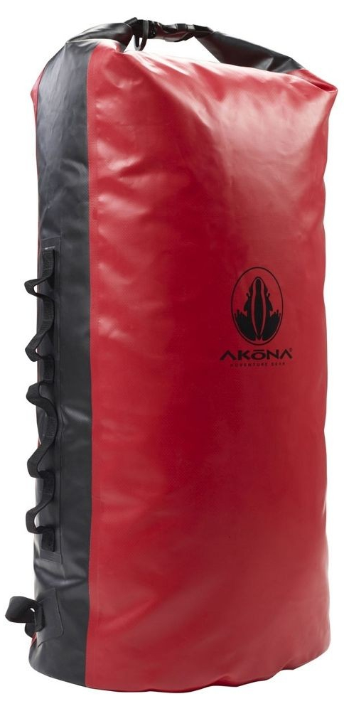 Akona Dry Duffel Backpack