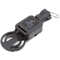 Akona Hose Mount Compass Retractor Quick Clip