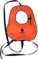 Akona Junior Snorkel Vest With Crotch/Waist Straps
