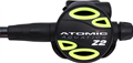 Atomic Aquatics Z2 Yellow Second Stage Octo