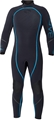 Bare 3mm Reactive Men's Fullsuit