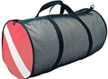 Innovative Dive Flag Large Duffel Bag