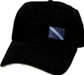 V-Cap Hat with Dive Flag