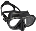 Cressi Eyes Evolution Crystal Silicone Scuba Diving Mask