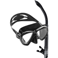 Cressi Ranger Mask and Tao Snorkel Combo