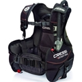 Floor Demo Cressi Start Pro Weight Integrated BCD