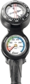 Cressi CP2 Compass and Pressure Gauge Console