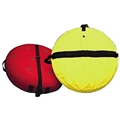 Trident Instructor's Float Cover Pack And Shoulder Straps