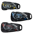 Cressi Sub Matrix Mask and Gamma Snorkel Combo Set