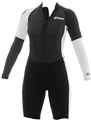 Exceed Euphoria W675 Women's 3/2mm Lycra Arm Shorty Wetsuit