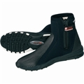 Henderson 5mm Molded Sole Zipper Boot