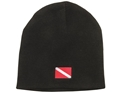 Innovative Dive Flag Knit Beanie