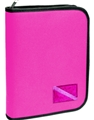 Innovative Scuba Low Profile Pink 3-Ring Log Book