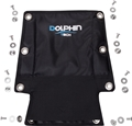 Dolphin Tech By IST Back Plate Pouch