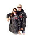 Tilos Water Repellent Boat Coat Fleece Lined Jacket