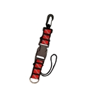 Innovative Split-Ring Lanyard Swivel Clip