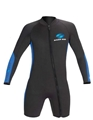 Deep See by Aqua Lung 6.5mm Long Sleeve Men's Shorty