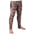 Mares Pure Instinct Mens Rash Guard Pants - Camo Brown