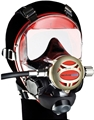 Ocean Reef Neptune Space Iron Full Face Mask