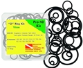 Innovative Professional Diver 40-Piece O-Ring Viton Kit