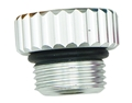 Innovative Aluminum Tank DIN Cap