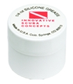 Innovative Silicone Grease 1/4 oz. Tub