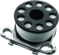 ScubaPro Mini Reel (100' W/Stainless Steel Clips)