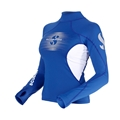 ScubaPro T-Flex Women's Long Sleve Rash Guard