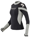 ScubaPro Womens Pyroflex Long Sleeve Rash Guard