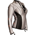 Sharkskin Chillproof Climate Control Women's Long Sleeve Shirt