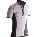 Sharkskin Chillproof Climate Control Men's Short Sleeve