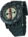 Innovative Wrist Mount Scuba Diving Compass