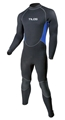 Tilos 7/5mm Semi-Dry Seal Suit