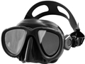 Tilos Stealth Mirrored Lens Mask